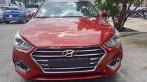 Bán Hyundai Accent 1.4MT full đỏ+ xe giao nhanh+ hỗ trợ 90% + bất chấp hồ sơ nợ xấu