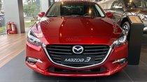 180tr nhận ngay Mazda 3, tặng gói bảo hành 20tr