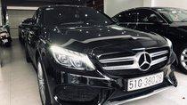Bán Mercedes C300 AMG 2016, đăng ký 2017, chất lượng xe bao kiểm tra hãng