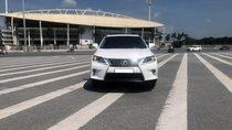 Bán xe Lexus RX 350 nhập Mỹ sản xuất 2015, đăng ký 2019, tên tư nhân