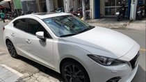 Bán Mazda 3 sản xuất năm 2016, màu trắng, xe nhập