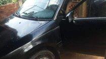 Cần bán Mazda 323 năm sản xuất 1998, màu đen, xe nhập