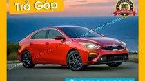 Cần bán Kia Cerato Premium sản xuất 2019, màu đỏ, sang trọng và đẳng cấp