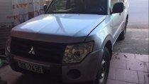 Chính chủ bán Mitsubishi Pajero năm 2008, màu bạc, nhập khẩu, giá chỉ 290 triệu