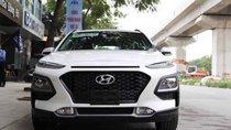 Bán ô tô Hyundai Kona năm sản xuất 2019, màu trắng
