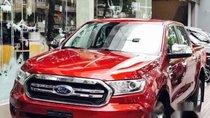 Bán Ford Ranger XL 2.2 MT 4x4 đời 2019, màu đỏ, nhập khẩu, giá tốt