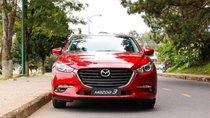Bán xe Mazda 3 đời 2019, màu đỏ giá cạnh tranh