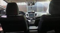 Bán Honda CR V đời 2017, đi 27000km