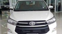 Bán xe Toyota Innova đời 2019, màu trắng, mới 100%