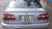 Bán Toyota Corolla đời 2001, màu bạc, gia đình sử dụng một chủ