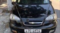 Cần bán xe Chevrolet Vivant đời xe 2008, biển số Đà Nẵng 11 năm, đi mới được 73k km