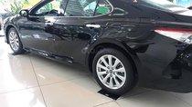 Bán Toyota Camry 2.0G đời 2019, màu đen, xe nhập