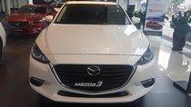 Cần bán xe Mazda 3 đời 2019, màu trắng