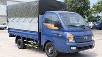 Bán xe tải Hyundai New Porter 150 2019, thùng mui bạt, giảm giá ưu đãi, giao xe ngay