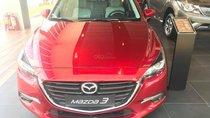 Bán Mazda 3 1.5L SD 2019, màu đỏ pha lê - LH: 0376684593