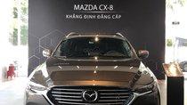 MAZDA BÌNH TRIỆU – CX-8 2.5L Premium 2019 FWD – Ưu đãi tháng 7 chỉ 1349tr – LH: 039 39 84 526