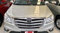 Toyota chính hãng - Innova 2.0V - Hỗ trợ ngân hàng 75%