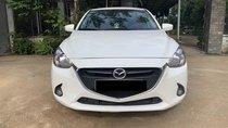 Cần bán xe Mazda 2 Sedan sản xuất 2015, màu trắng, xe nhập