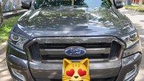 Bán xe Ford Ranger Wildtrak 3.2L đời 2018, màu xám (ghi), nhập khẩu, 789 triệu