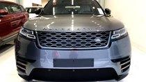 Bán xe Range Rover Velar P250 năm 2018, màu xám LH: 0981235225 - 0941686611