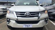 Toyota Fortuner 2.4G máy dầu số tự động, đủ màu giao ngay, Giảm tiền mặt, tặng phụ kiện chính hãng