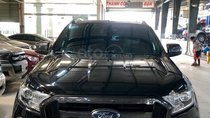 Ranger Wildtrak 3.2L 2015, xe bán tại hãng Western Ford có bảo hành