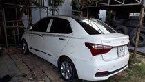 Bán ô tô Hyundai i10 năm 2017, màu trắng còn mới, giá 324 triệu đồng