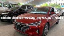 Giá xa Hyundai Elantra 2019, màu đỏ khuyến mãi 10 triệu phụ kiện, LH: 0902.965.732 - Hữu Hân