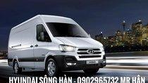 Hyundai Solati 2019, màu bạc - xe có sẵn giao ngay, LH: 0902.965.732 Hữu Hân để ép giá
