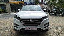Bán ô tô Hyundai Tucson 2.0 AT sản xuất năm 2015, nhập khẩu, 840 triệu