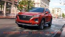 Hyundai Santa Fe đời 2019, xe có sẵn giao ngay - tặng phụ kiện full xe, LH: 0902.965.732 Hữu Hân