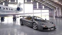 Siêu xe McLaren F1 nhanh nhất thế giới sắp lên sàn đấu giá, dự kiến thu về 23 triệu USD