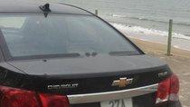 Bán Chevrolet Cruze đời 2011, màu đen, đi hơn 9 vạn
