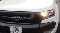 Bán Ford Ranger 2019, màu trắng, nhập khẩu