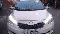 Cần bán xe Kia K3 năm sản xuất 2014, màu trắng đẹp như mới