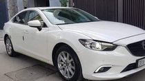 Bán xe Mazda 3, mới đi được 5v, sản xuất và đăng ký năm 2015, biển Hà Nội 30A