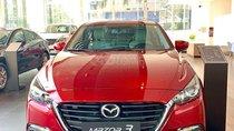 Mazda 3 2019 KM 70 triệu, bảo hiểm và bảo hành bảo dưỡng. Hỗ trợ trả góp lên đến 90%, sẵn xe giao ngay. LH: 0984684494