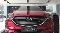 Bán Mazda CX8 giá tốt nhất HCM, hỗ trợ mua xe trả góp lên tới 80% giá trị xe, thủ tục nhanh gọn thuận tiện: 0904635539