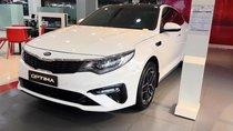 Bán Kia Optima - sedan hạng D giá tốt nhất thị trường