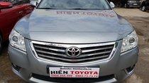 Bán Toyota Camry 2.4G năm sản xuất 2010, màu xanh lam