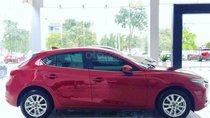 Bán xe Mazda 3 1.5 sedan, màu đỏ