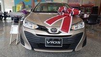 Toyota Vios 2019 giá cực tốt đủ màu giao ngay tại Toyota Hiroshima Tân Cảng- LH 0909930870