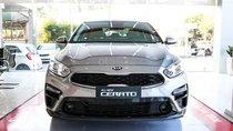 Kia Cerato hỗ trợ vay lãi suất cố định suốt thời kì vay (kể cả tỉnh), thanh toán nhận xe 139 triệu