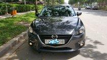 Bán xe Mazda 3 Sx 2015, xe TP - Cavet của chính chủ bán