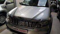 Bán Toyota Fortuner 2.7 đời 2013, màu bạc