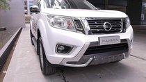 Bán Nissan Navara EL Premium R đời 2019, màu trắng, nhập khẩu, 623tr