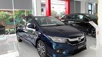Cần bán xe Honda City 1.5AT đời 2019, màu xanh lam
