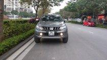 Cần bán lại xe Mitsubishi Triton 2.4 AT sản xuất 2017 chính chủ, 599 triệu