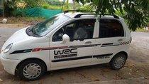 Bán Daewoo Matiz SE đời 2008, màu trắng, 78 triệu