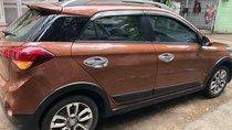 Cần bán lại xe Hyundai i20 Active năm sản xuất 2016, nhập khẩu số tự động, giá chỉ 538 triệu